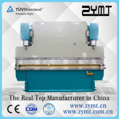 bending machine hydraulic bending machine the price hydraulic plate bending machine