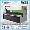 ZYMT stainless steel sheet cutting machine