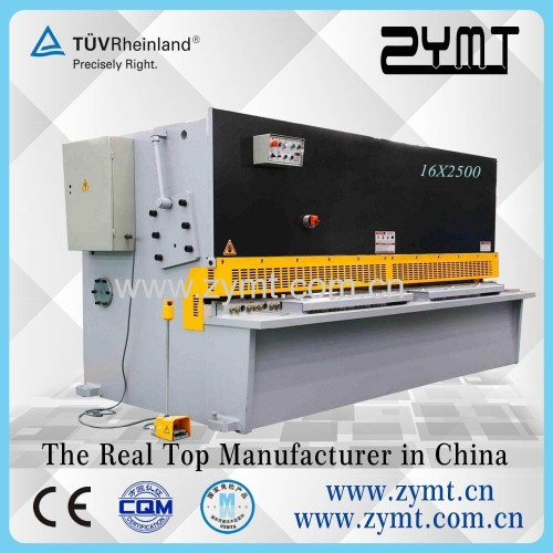 hydraulic torsion bar press brake