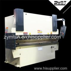press brake CNC hydraulic press brake high-precision press brake