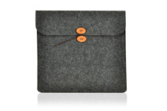 Funtional Felt Latop Bag Case Office File Felt Bag