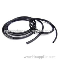 EPDM Rubber Cord High Quality Customized Square Shape Wear Resistant Rubber Cord