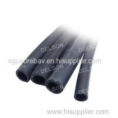 Viton Rubber Cord ODM OEM FKM Rubber Cord Strip Rope For Industrial Seal