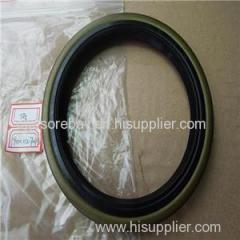 Customized Double Single Lips Oil Seal ODM OEM High Temperature Resistant Rubber Oil Seal