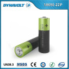 Rechargeable lithium battery 18650 3.7V 22P 2200mAh