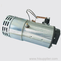 Oil Pump Motor 4.5KW