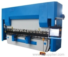 CNC press brake tool machine