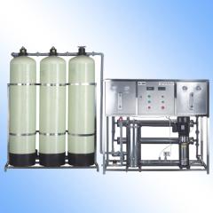1000L / H waterzuiveringsinstallatie