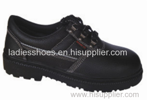 Men safety fashion flat easy lace up shoes men shoes
