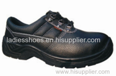 New style customed design safety men shoes
