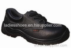 Chinese fashion safety men lace shoes