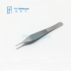 Адсон Щипцы зубы 1х2 ортопедическую инструмент общий инструмент для ветеринарного хирургического инструмента