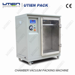 Powder Vacuum Packaging sealer
