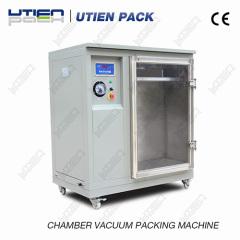 Vertical Cavity Packaging Macchina