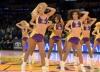 Hot Sexy Cheerleading Uniforms Girls Dance Leotard Gymnastics