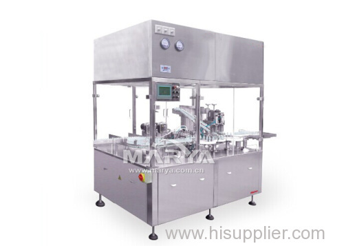Pharmaceutical Automatic Eye Drop Filling Machine
