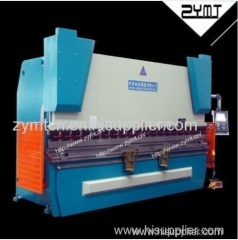 hydraulice press brake tool