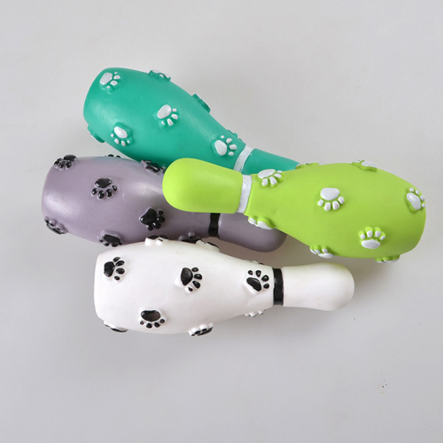 Bowling Pet Toys toy