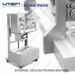 food vacuum packaging machine