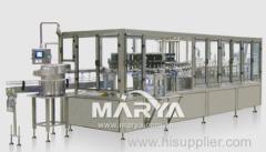 Plastic Bottle I.V.infusion Washing Filling and Sealing Machine