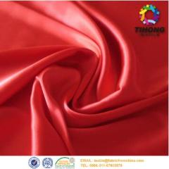 100 Recycled Thin Polyester Fabric China