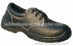 New style safety work men shoes