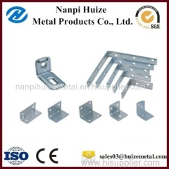 Heavy duty Metal shelf bracket TRIANGULAR SHELF SUPPORT CUSTOM BRACKET