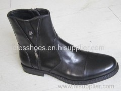 chinese cheap fashion new style men boots