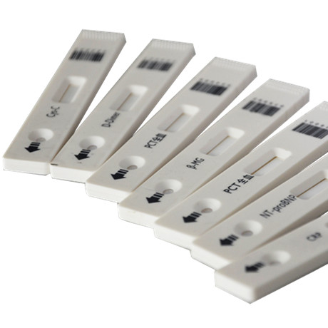Quantitative IVD Rapid Test Kits For β2-MG