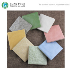 Plaza Ceramic Garden Floor Paving Tiles Outdoor