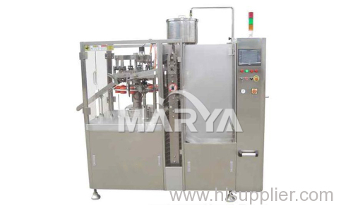 Pharmaceutical Automatic Tube Filling Machine