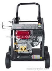 petrol pressure washer with Honda Gasoline engine/2600PSI 180Bar/pressure washers