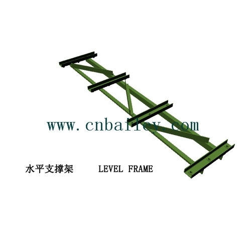 Bailey Steel bridge level Frame