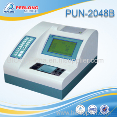 blood coagulation analyzer medical equipment