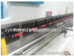 NEW CNC hydraulic press brake