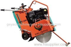 Electric Start Honda GX390 9.6kw/13.0hp Gasoline Floor Saw Concrete Cutter(CE