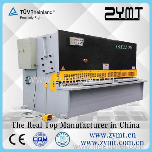 shearing machine plate shearing machine electric plate shearing machine price