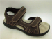 new fashion black beach shoes men sandles
