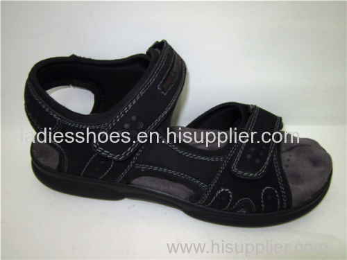 new style flat mens casual men sandals