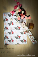 rose scent paper italian gift paper