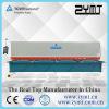 ZYMT automatic electrical hydraulic sheet cutting machine