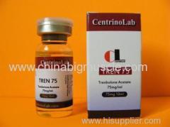 tren 75 - trenbolone acétate huile