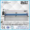ZYMT hydraulic aluminium sheet metal cutting machine