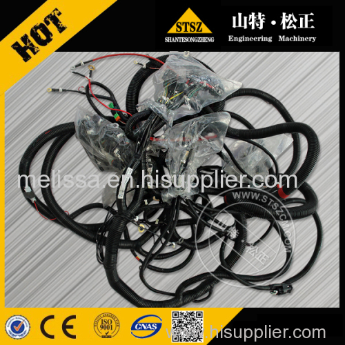 104115896_s stsz komatsu excavator spare parts 300 7 main wiring harness 207 Largest Komatsu Excavator at couponss.co
