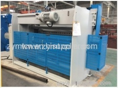 ZYMT popular Hydraulic torsion bar press brake machine