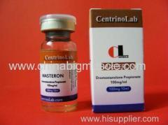 masteron - dromostanoloneプロピオン酸100mgの油ステロイド