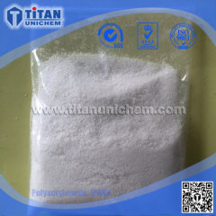 Polyacrylamide (PAM) as Flocculant CAS 9003-05-8