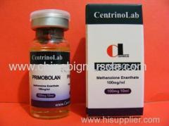 primobolan-エナント酸100mgののcentrinolab