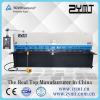 ZYMT hydraulic shearing machine price