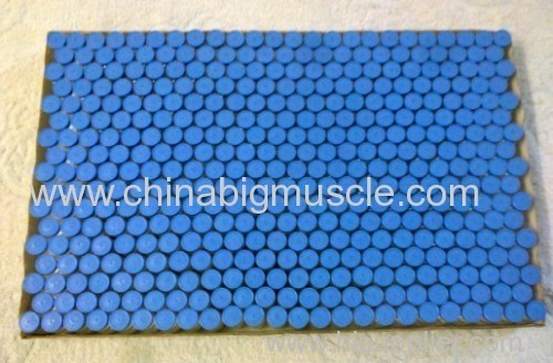 Blue Top Jintropin Riptropin Kigtropin Hygetropin Wholesale Factory Price